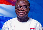 Don't sit on the fence; vote or Mahama will take Ghana backwards – Freddie Blay