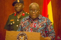 President Akufo-Addo the appointment of the Special Prosecutor will enhance accountability