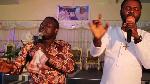 'Beef master' Brother Sammy not my friend - Ernest Opoku speaks up