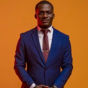 Award-Winning Ghanaian blogger, Zionfelix