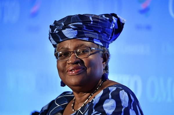 'Let's do things differently' - Dr Ngozi Okonjo-Iweala