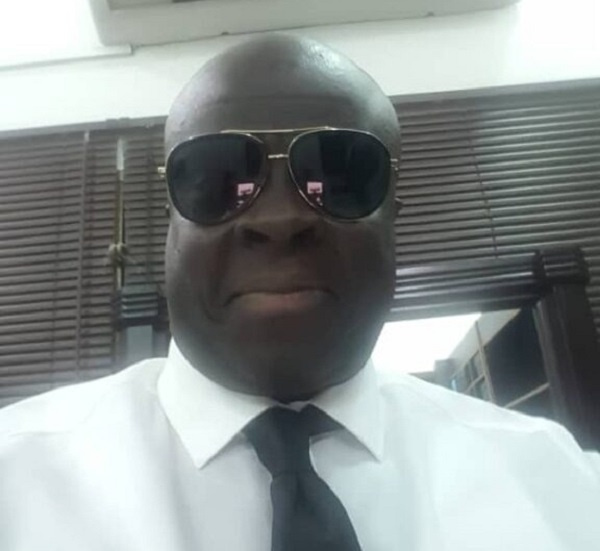 Lawyer Kwasi Afrifa could be suspended if found guilty on all nine charges