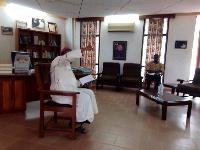 Rev. Peter Paul Angkier