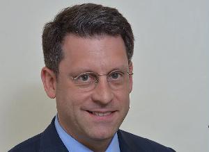Frank Mosier, chairman of Rendeavour