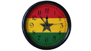 Time Ghana Ghana