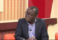 Nana Fredua Agyeman Ofori-Atta, Board Chairman of the National Theatre