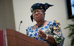 Nigeria's Ngozi Okonjo-Iweala in good position to become WTO chief