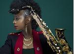 YolanDa Brown is an Award-winning British saxophonist and broadcaster