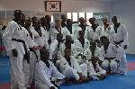 Ghana Taekwondo Federation