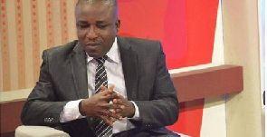 There's no way to make Okada safe – Twum Nuamah