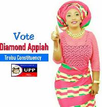 Diamond Appiah