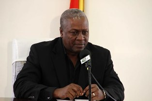 Today in History: Bring Ahmed\'s killers to justice; too many murders happening - Mahama
