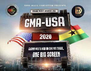 GMA USA