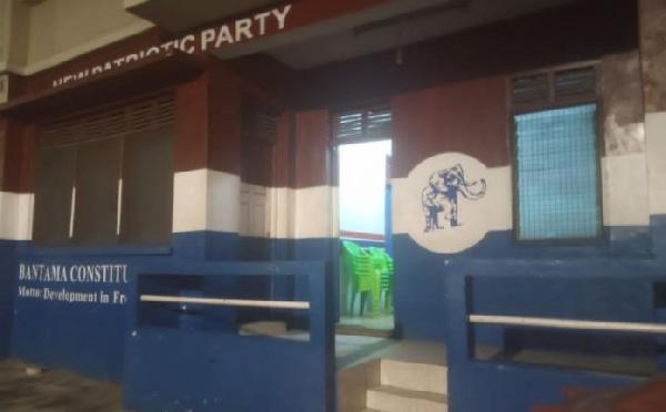 Tension in Bantama NPP over party album