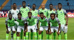Super Eagles have qualified for the AFCON