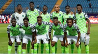 Super Eagles have six points from two matches