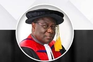 Mante Prof Presby Moderator