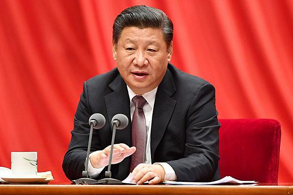 China's Socialist Revolution 2.0