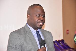 Prof. Samuel Kobina Annim, Government Statistician