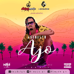 Jeydolph is out with a brand-new jam titled 'Ajo'