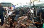 One dead several others injured in fatal accident at Brahabebome