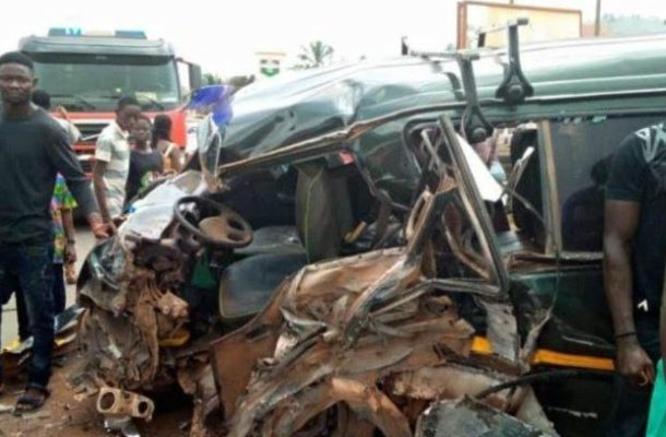 2,126 people dead in road accidents - MTTD