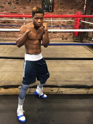 Duke Micah Gym2