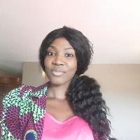 Caroline Esinam Adzogble, CEO of Potters International College