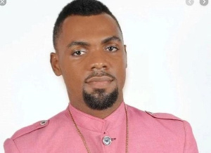 Reverend Kwaku Agyei Antwi is popularly called Rev. Obofour