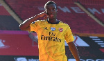 GFA makes contact with family of Eddie Nketiah