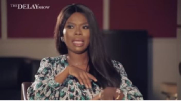 I have to take my 'prophetic' calling seriously - Delay reacts after she predicted the militants would betray Shatta Wale