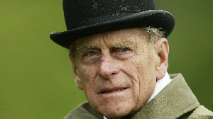 Prince Philip, Duke of Edinburgh - obituary