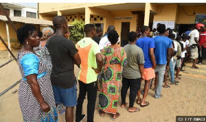 The Togo elections was peaceul