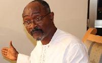 Business man Alfred Agbesi Woyome