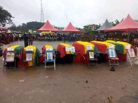 Victims of the accident have been laid to rest