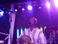 Musician, Atongo Zimba
