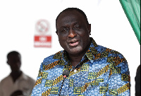 Alan Kyerematen,Trade and Industry Minister