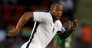 Late Junior Agogo