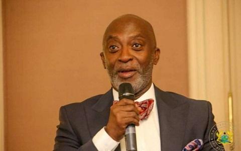 Revised Ghana's investment law postponed until 2021