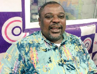 Koku Anyidoho,Deputy General Secretary of the NDC
