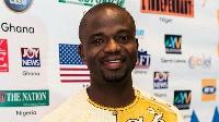 Ace investigative journalist, Manasseh Azure