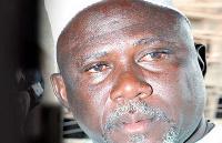 Sofo Awudu Azorka, Northern Regional Chairman, NDC