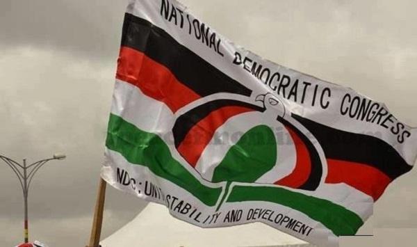 National Democratic Congress