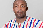 General Secretary of the New Patriotic Party, John Boadu