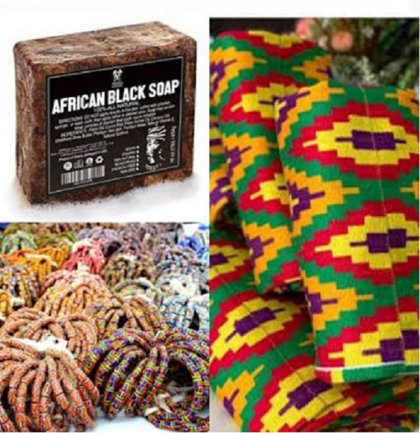 Best Made in Ghana gifts to purchase during Christmas