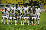 2022 World Cup qualifiers: Dates for Ghana vs. Zimbabwe match revealed