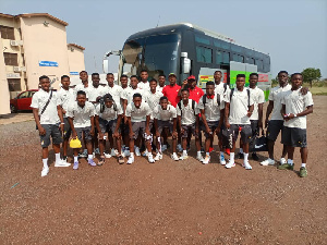 The National Black Starlets