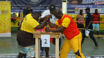 Preparations are ongoing for the Africa Armwrestling Championship to be staged in Lagos