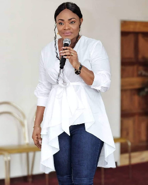 Maame Grace
