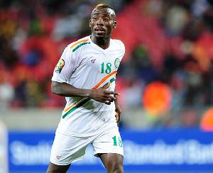 Kofi Dankwah Niger
